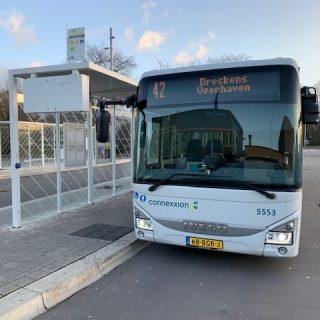 Zeeland introduceert nieuw busabonnement