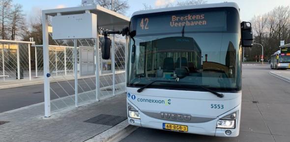 Rover kritisch op Zeeuws busabonnement