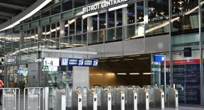 Hoe 1,5 meter op stations kan gaan werken