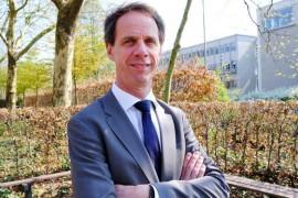 Frank Janssen neemt afscheid van Keolis