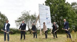 Bremervoerde krijgt eerste waterstoftankstation voor passagierstreinen