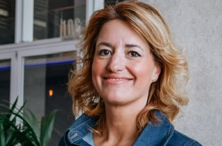 Christel Mourik gaat MRDH leiden