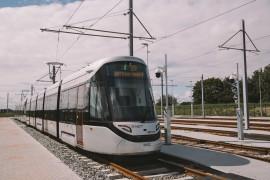 Amstelveenlijn gaat 13 december rijden
