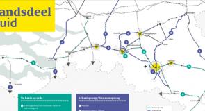 Zuid-Nederland: 6,3 miljard nodig tot 2040
