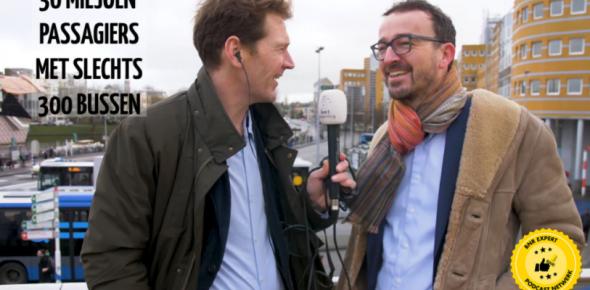 Podcast Geert Kloppenburg: Erwin Stoker
