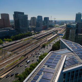 Vervoerregio Amsterdam investeert 235 miljoen met 'coronapakket'