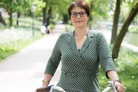 Saskia Kluit nieuwe voorzitter Rover