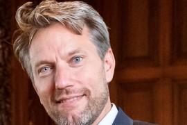 Wilko Mol nieuwe CEO vervoerbedrijf EBS