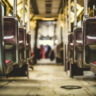 Met zero emissie ook zero virus busvervoer