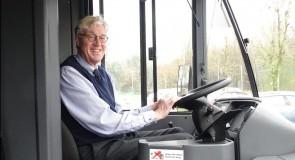 Gebruik praktijkkennis bij ontwerp bushaltes