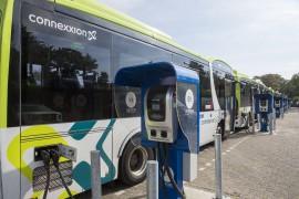 Wie financieert de ZE-bussen en laadinfra?