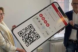 Keolis biedt bustickets aan in Tranzer-app