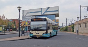 Gelderland kiest voor waterstofbussen