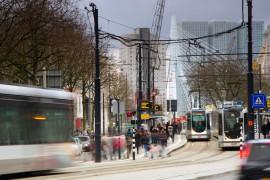 RET zag halvering reizigersaantallen in 2020