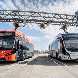 Transdev koopt alleen nog ZE-bussen