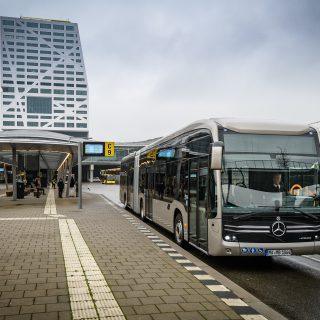 eCitaro G: 'Meer dan alleen een ZE-bus'