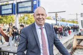 Overijssel enthousiast over Zwolle – Münster