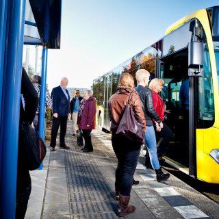 Willen we meer 'nieuwe' vervoermiddelen?