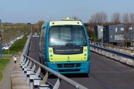 Impact autonoom vervoer op ov onderzocht