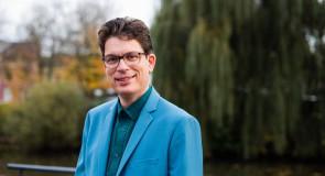 'Meer ov-experts nodig in de Tweede Kamer'