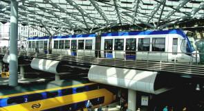 TransiRede: mobiliteit verandert van richting