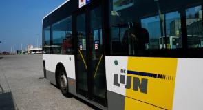 Vlaanderen beëindigt monopolie De Lijn