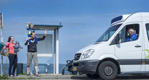 Zeeland gaat voor één mobiliteitscentrale