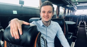 Digitalisering van de bus(iness)