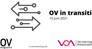 Kom naar 'OV in transitie' op 10 juni