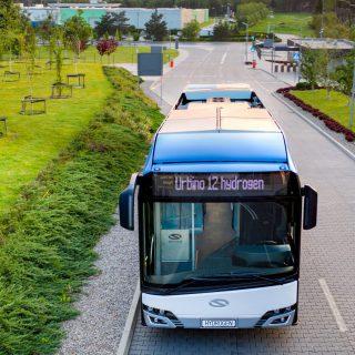 Solaris zet met waterstof voet in Nederland
