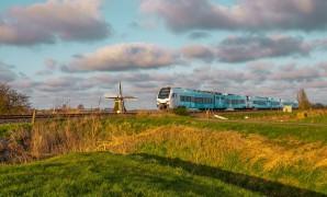 Met deze nieuwe treinen kan Arriva jaren vooruit