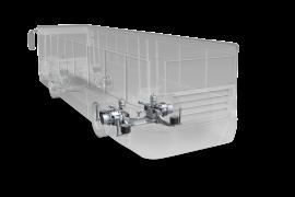 'Waterstofbus heeft e-aandrijflijn nodig'
