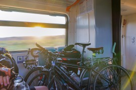 Weerstand tegen fietsreserveringsplicht NS