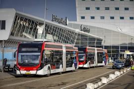 BRT biedt nieuwe toekomst aan de bus