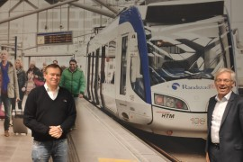 In de Hofstad kijkt HTM vooruit