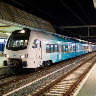 Arriva wil concessieloze nachttreinen rijden