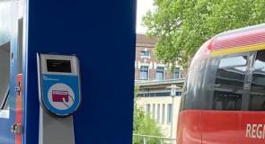 Reizen tot Gronau met OV-chipkaart mogelijk