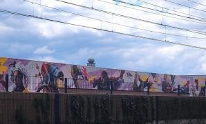 Stationspark geeft kleur aan Deurne