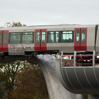Metro-ongeval Spijkenisse: snelheid te hoog