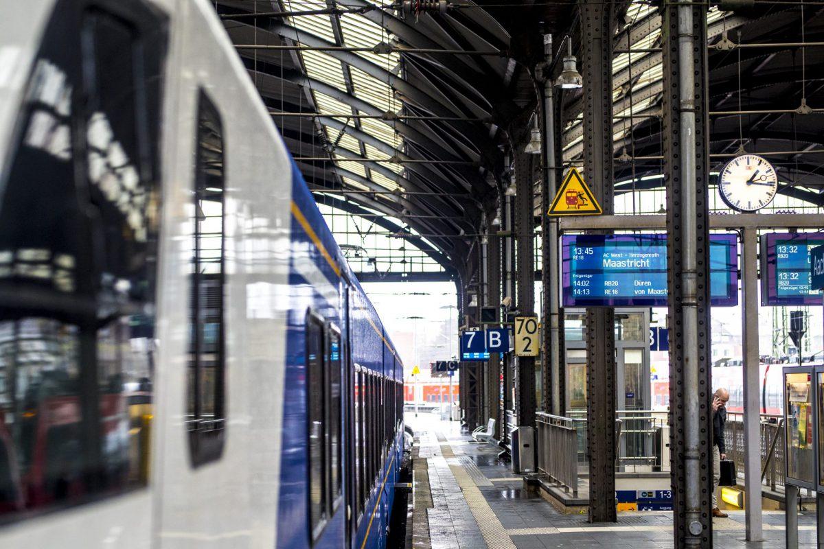 RE18 gaat van twee naar drie landen